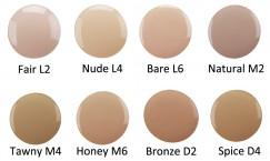 Royal rozjasňující make-up SPF 20