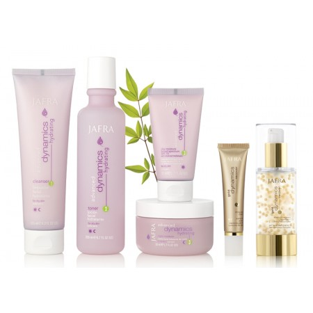 Kompletní Advanced/Brightening Dynamics set