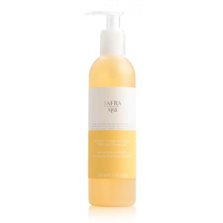 Sprchový/koupelový gel s brazilským pomerančem a zázvorem