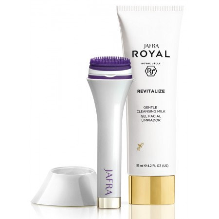 Royal Revitalize - Beauty Turbo dárková sada