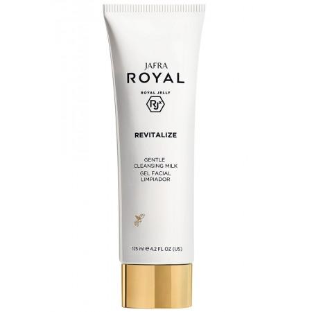 Royal Revitalize jemné čistící mléko