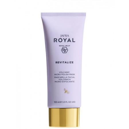 Royal Revitalize vulkanická exfoliační maska