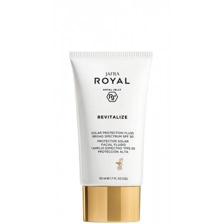 Royal Revitalize ochranný fluid SPF 50