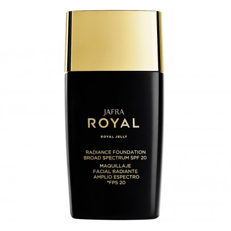 Royal rozjasňující make-up SPF 20