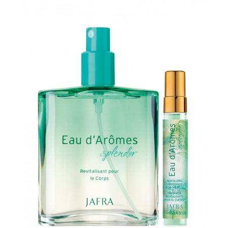 Eau D'arômes Splendor revitalizační tělový sprej