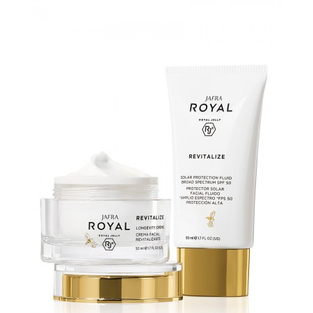 Royal Revitalize Super Duo