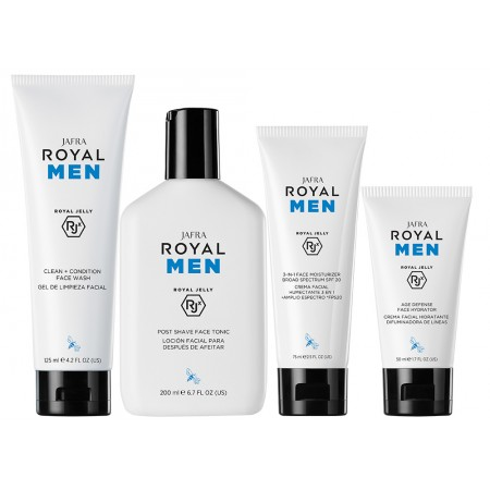 Royal Men set