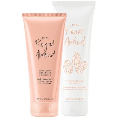 Royal Almond - dárková sada