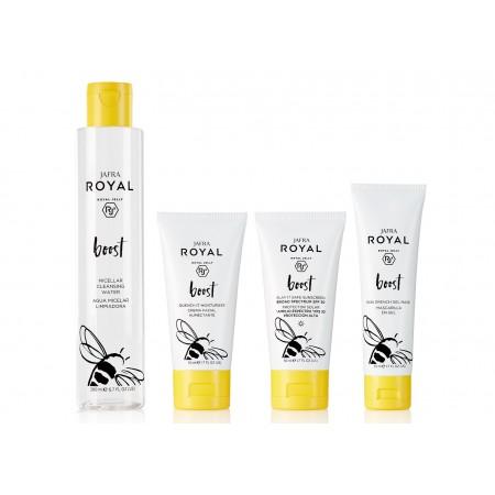 Pokročilý Royal Boost set