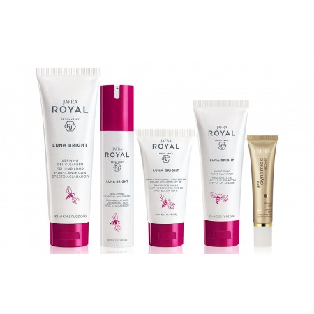 Pokročilý Royal Luna Bright set