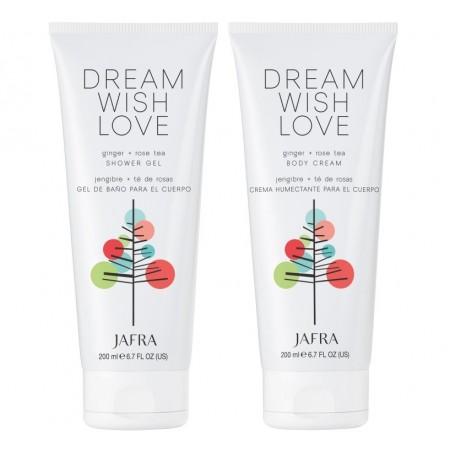 Dream Wish Love - dárková sada