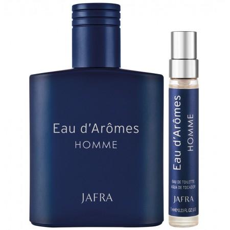 Eau D'arômes Homme revitalizační tělový sprej