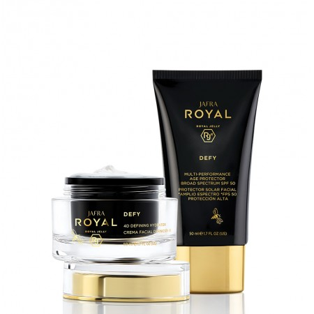 Royal Defy Super Duo