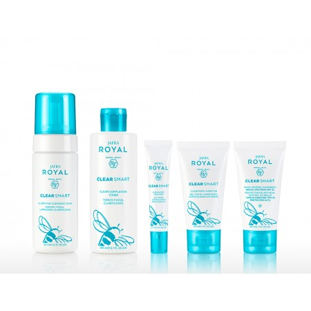 Pokročilý Royal Clear Smart set