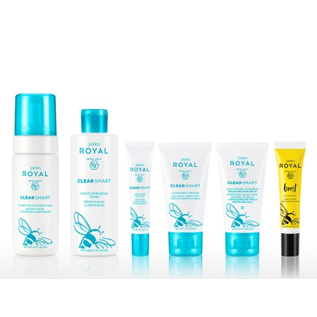 Kompletní Royal Clear Smart set