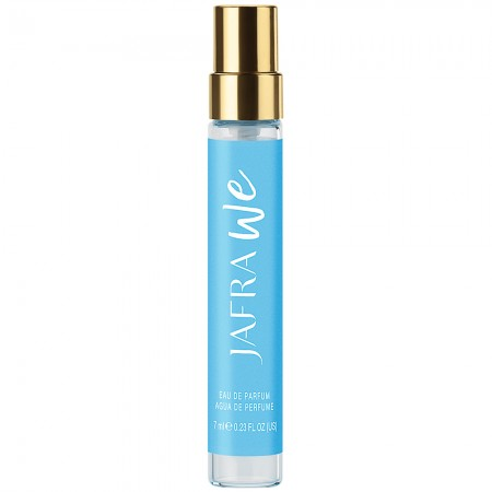Jafra We parfémová voda - cestovní balení