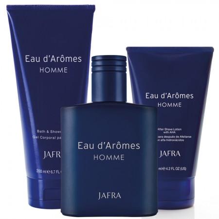 Eau D'arômes Homme - dárková sada 1