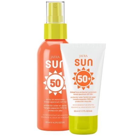 Sun Care Duo