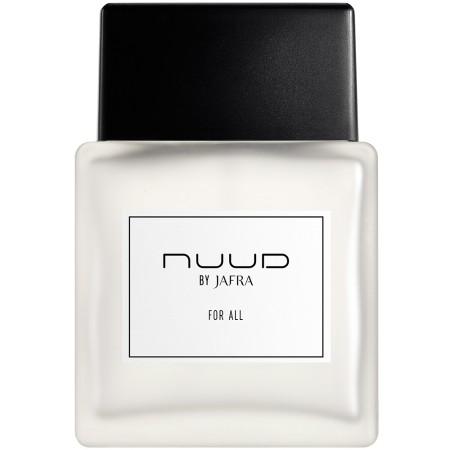 Nuud by Jafra toaletní voda
