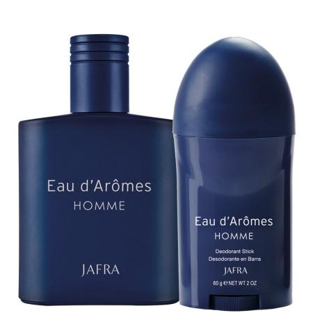 Eau D'arômes Homme - dárková sada 2