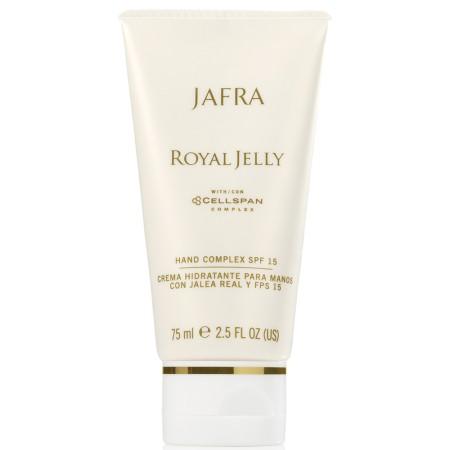 Royal Jelly balzám na ruce