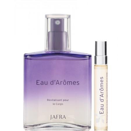 Eau D'arômes revitalizační tělový sprej