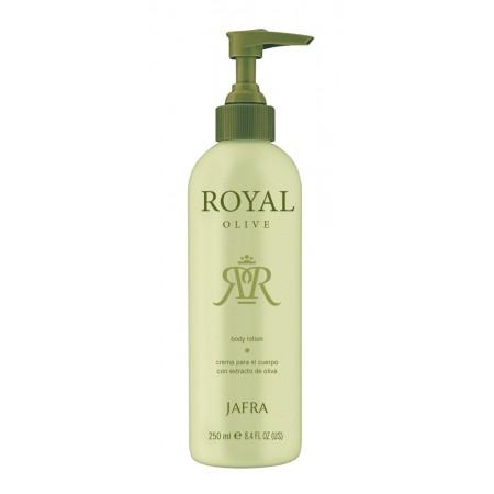 Royal Olive tělové mléko