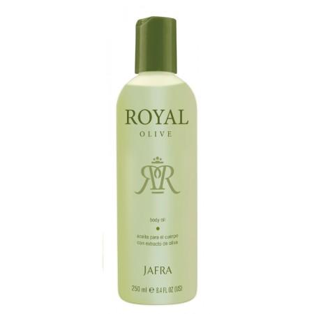 Royal Olive tělový olej