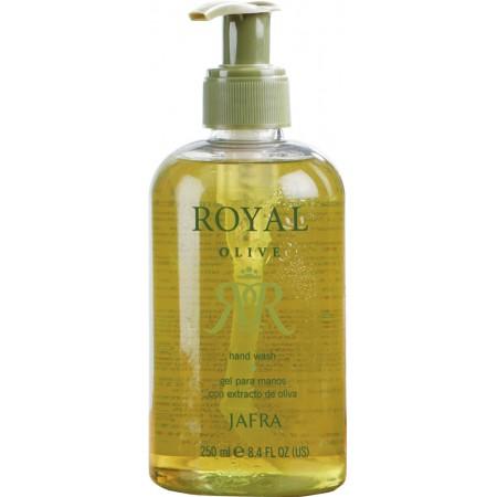 Royal Olive tekuté mýdlo