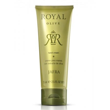 Royal Olive krém na ruce
