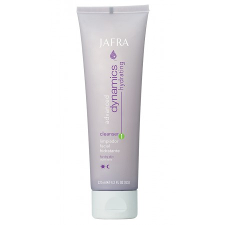 Ultra-hydratační čistící krém