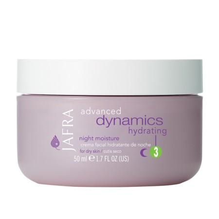 Ultra-hydratační noční krém