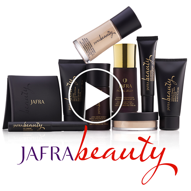 JAFRA Beauty